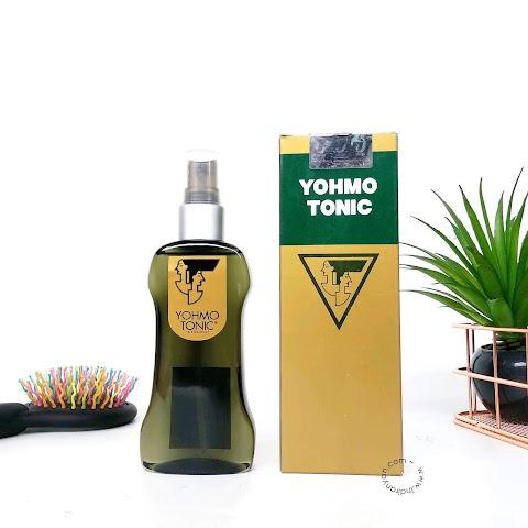 Yohmo Hair Tonic*