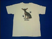 black tan chihuahua t shirt usa