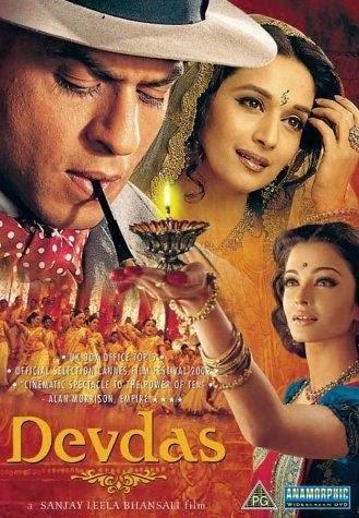 Download Films Devdas (2002) DVDRip