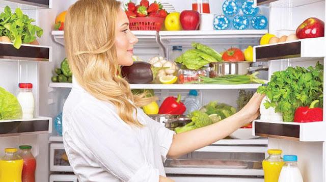 كيف يمكن الحفاظ على صحة الغذاء وسلامته