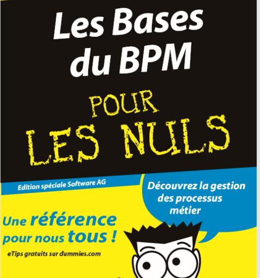 le BPM  Pour les NulS (la gestion des processus métier)