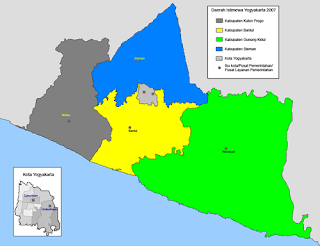 Daftar Lowongan Kerja Propinsi Yogyakarta Terbaru