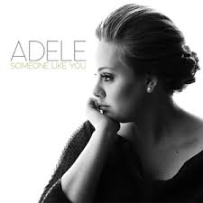 Chord dan Lirik Adele - Someone Like You