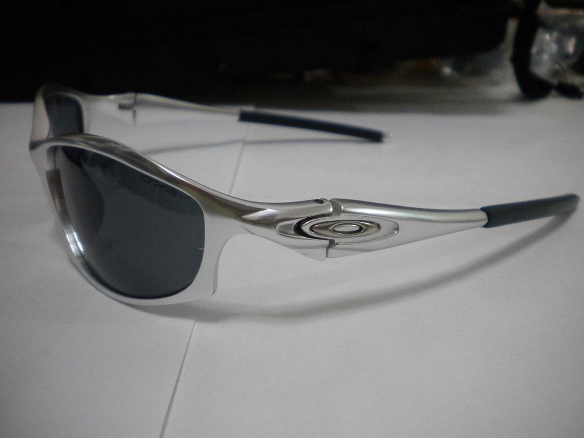 a76632ffa óculos Oakley Pit Boss Com Lentes Polarizadas « One More Soul