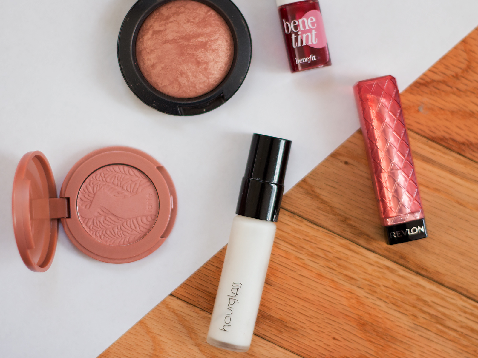 top 10 Beauty Products to Get You Through Winter essential makeup items