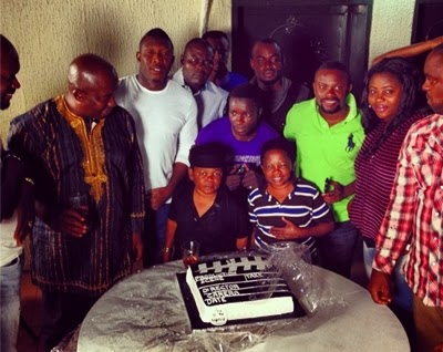 osita iheme birthday party