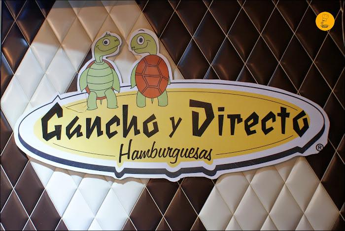 Hamburguesería Gancho y Directo Pozuelo Madrid