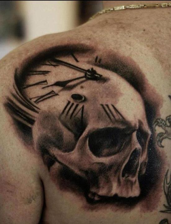 skull tattoo designs 46