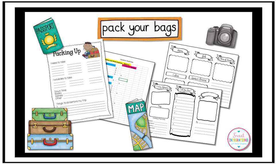 5 Tips In Planning A Fantasy Vacation A Pbl Writing And