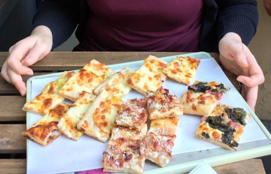 Restaurante Pizza Zizza Caffeteria Birreria em Roma