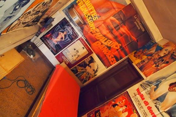 ABC cinema Brussels