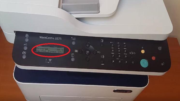 Xerox WorkCentre 3215 / 3225 Easy Reset Drum Cartridge