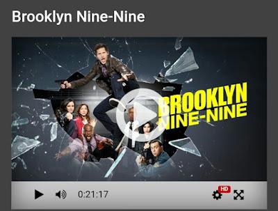 BROOKLYN NINE-NINE FULL EPISODES TV SERIES STREAMIMG | Regarder des