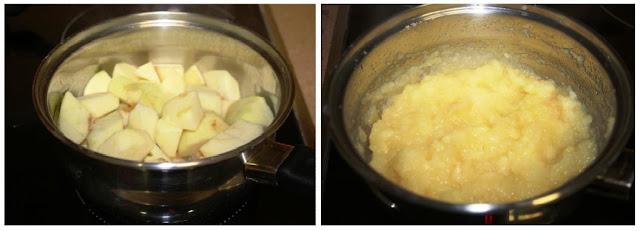 Magret de pato Alocados en la cocina