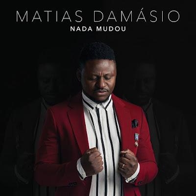 Matias Damásio - Voltei Com Ela ( Kizomba 2018 )