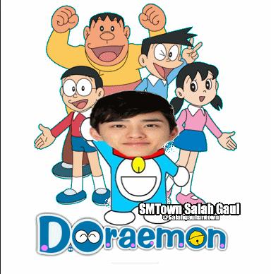 59 Gambar Dp Bbm Doraemon Bergerak Lucu Terbaru | Tekno …