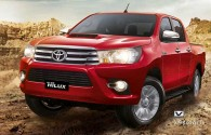 harga all new toyota hillux double cabin surabaya