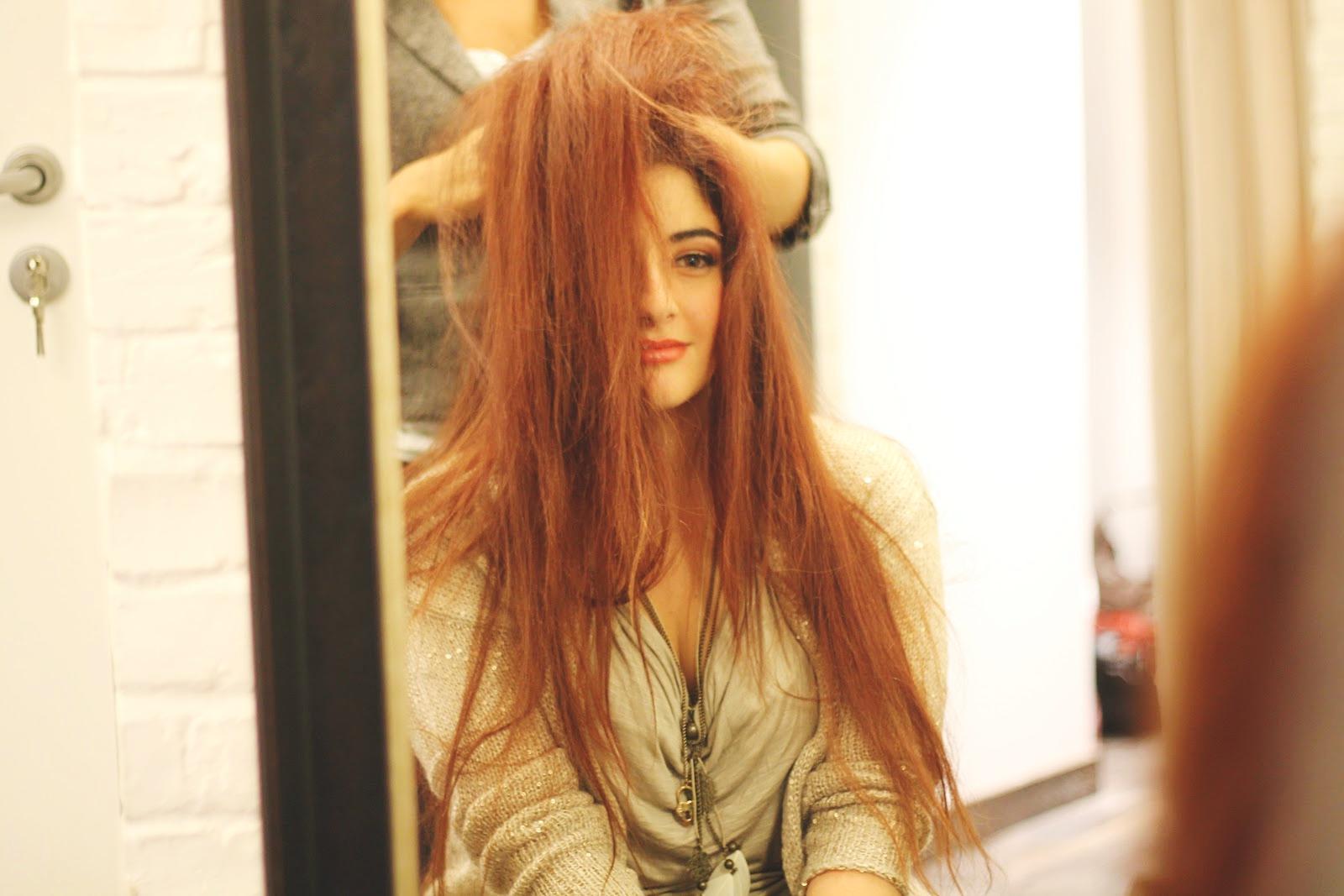ambassadrice Hair & Beauty Week