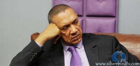 N11bn debt: Ben Bruce's Silverbird Group reopens after face-off with AMCON