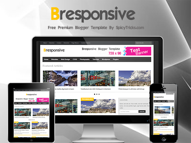 Tech And Gadget News 25 Best Free Magazine Blogger Templates For 2013 Download