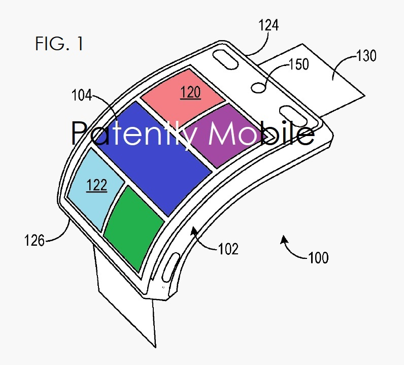 Smartwatch-modulare-Windows