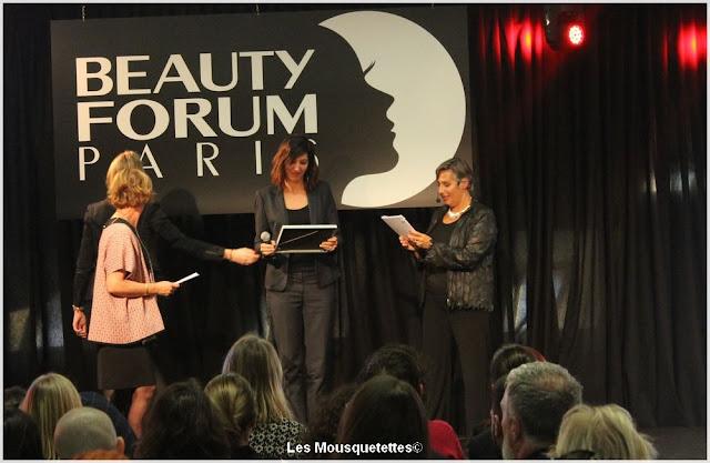 Beauty Forum Awards 2016 - Château de Pizay - Spa - Blog beauté Les Mousquetettes©