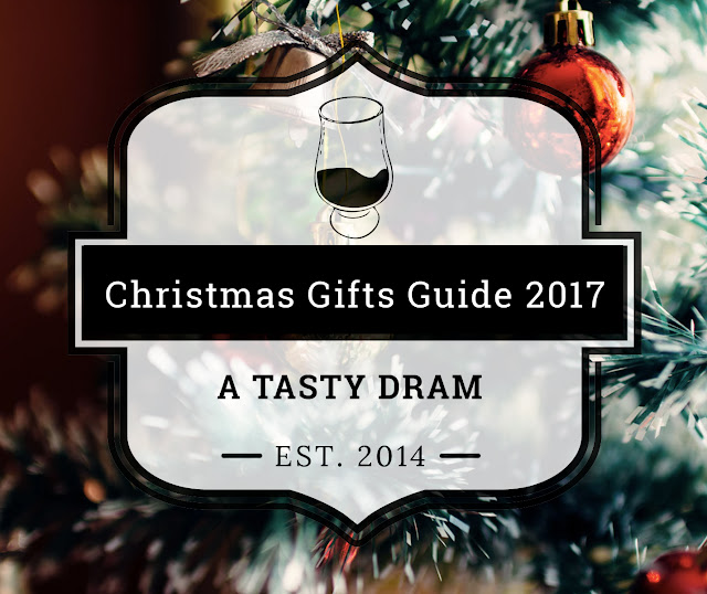 The annual A Tasty Dram Christmas Gifts Guide