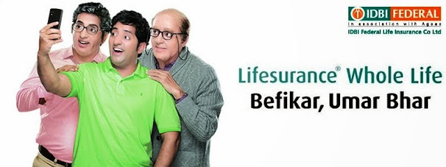 A Life I Dream Of... #BefikarUmarBhar With IDBI