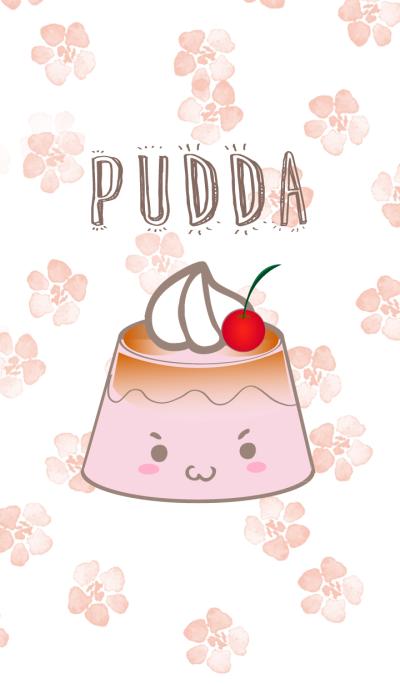 Pudda the Pudding