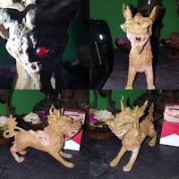 Naga Singa Keramat