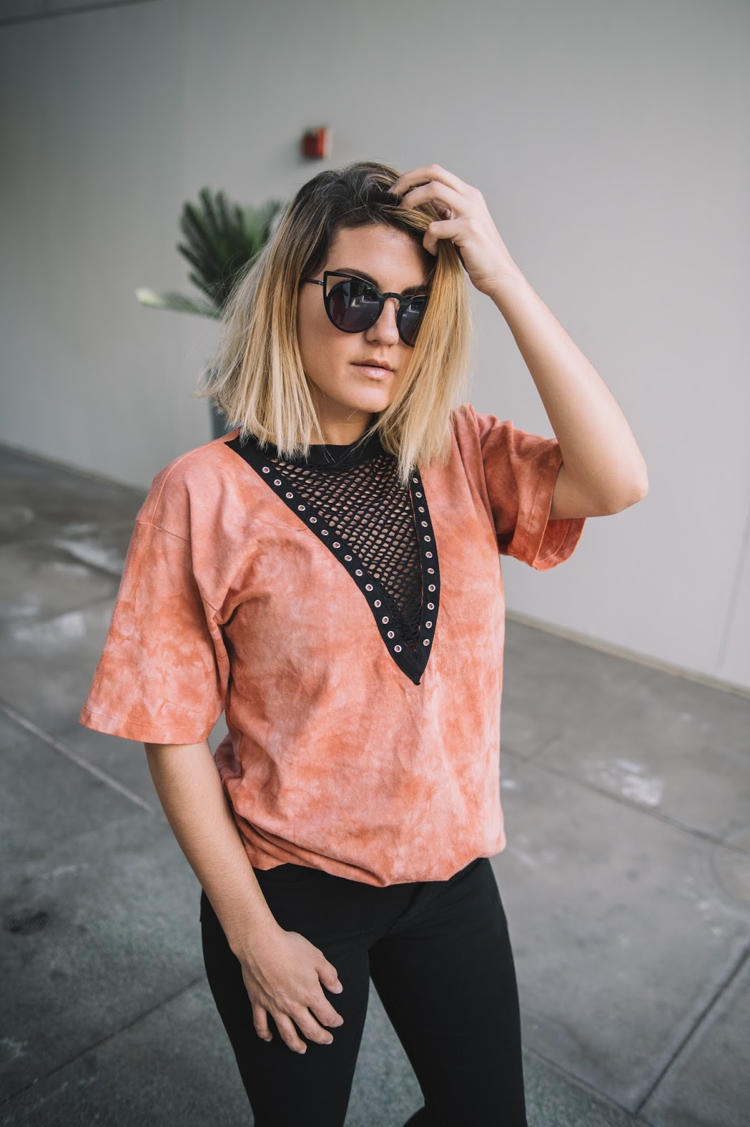 Outfit Post - Style Blogger Taylor Winkelmeyer | My Cup of Chic