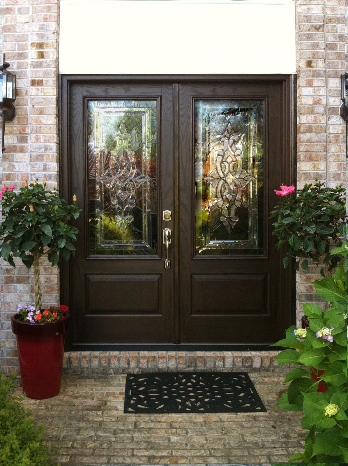 In Real Life Silverdale Exterior Door
