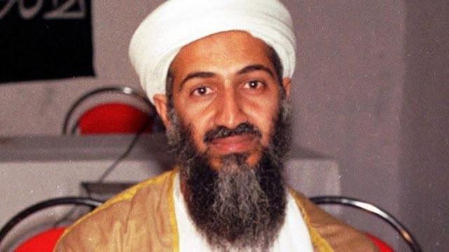 Bin Laden tenía caricaturas y a Mr Bean en archivos personales