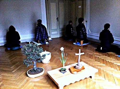 Cristianismo zen