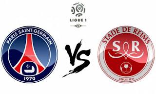 مشاهدة مباراة باريس سان جيرمان وريمس بث مباشر بتاريخ 26-09-2018 الدوري الفرنسي
