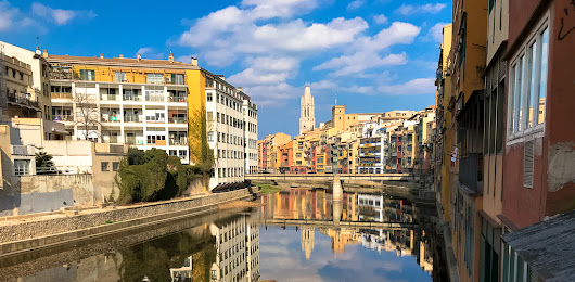 My Travel Notebook: Day Trips from Barcelona - Girona and Tarrogona