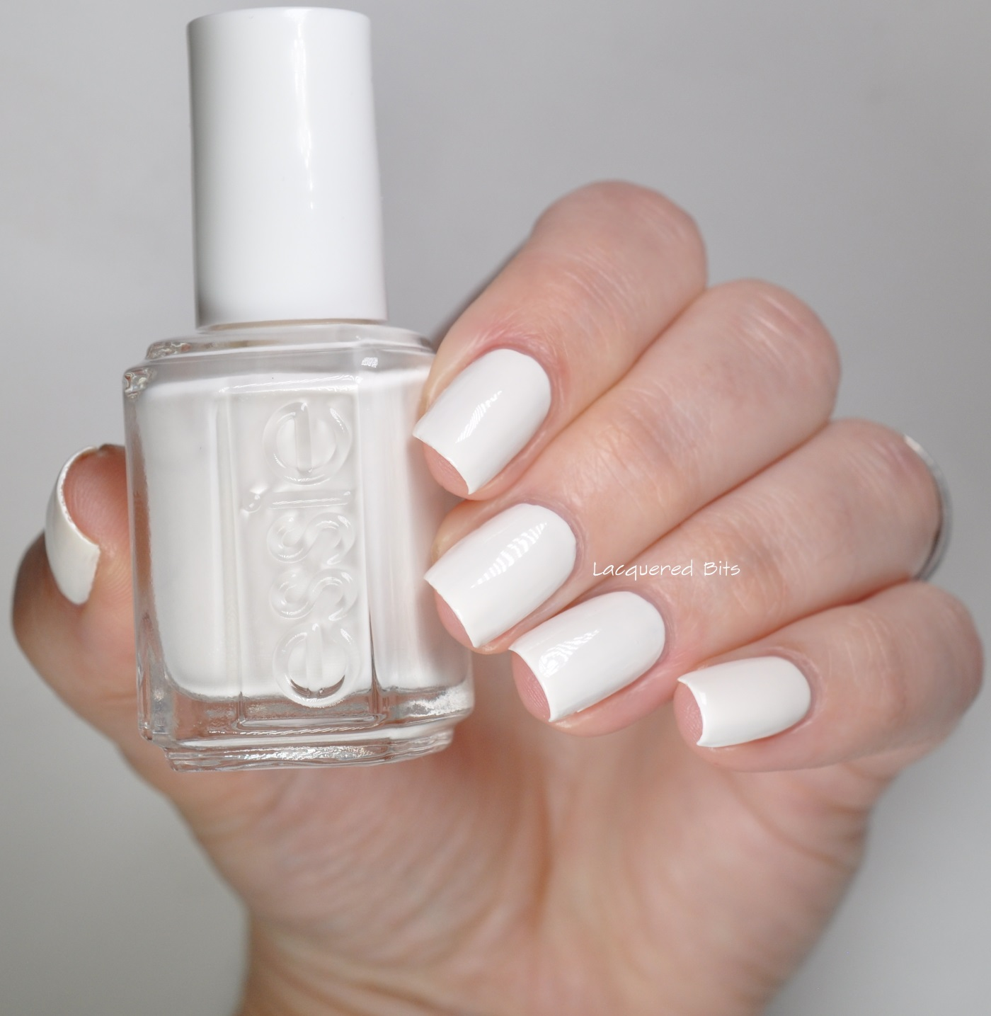 Coconut Cove Essie Summer 2016 Collection