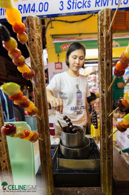 what to eat in jonker walk