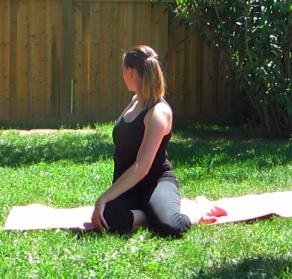 rachhfit detox yoga