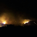 Benjamín Gallegos y familia, bomberos emergentes