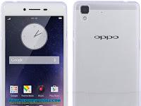 Cara Flash Oppo R7 via microSD
