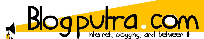 Blog Putra