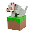 Minecraft Wolf Adventure Figure Series 2 Figure