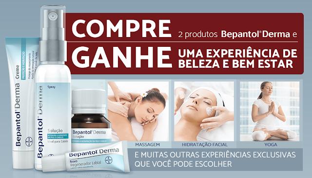 """Compre e Ganhe: """"Bepantol - cuidando de cada detalhe"""" blog topdapromocao.com.br facebook instagram 2017"""