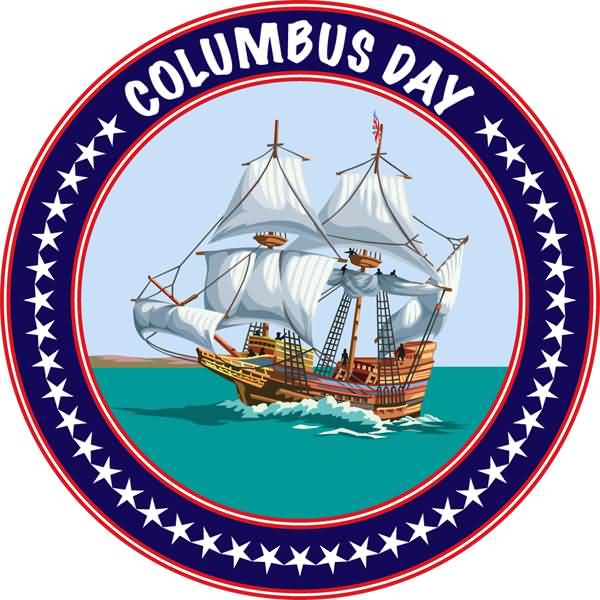 Columbus-Day-Wishes-Logo-Picture