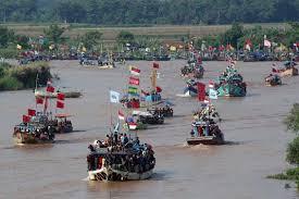 Nelayan Dalam Program Poros Maritim