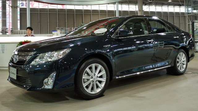 All New Camry Harga Grand Avanza Veloz Dan Spesifikasi Toyota 2014 Beli