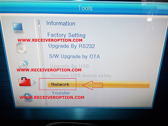 NEOSAT 6000 BOOM HD RECEIVER CCCAM OPTION