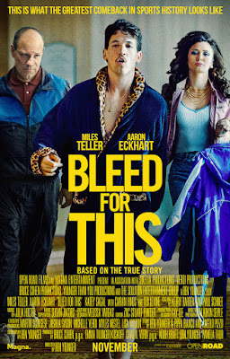 Bleed for This Poster