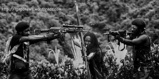 Mendukung Revolusi Bersenjata, Kemenangan untuk Rakyat